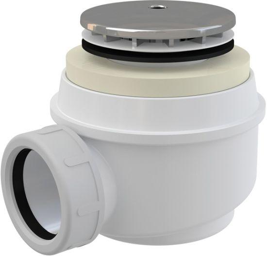 Ablaufgarnitur Dusche Flach : Shower Waste Trap