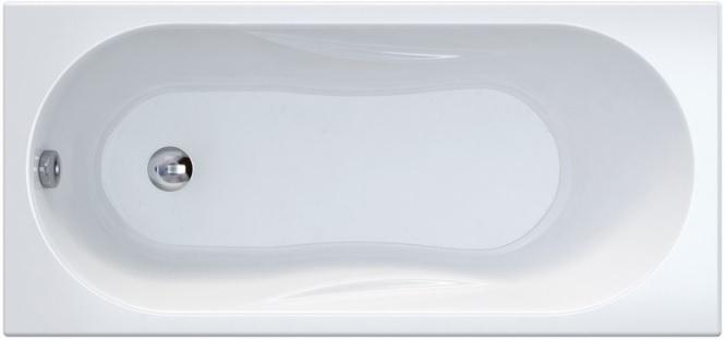 badewanne rechteck wanne f e 140 150 160 170x70 siphon viega simplex neva f ebay. Black Bedroom Furniture Sets. Home Design Ideas