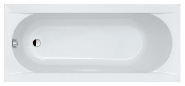 badewanne wannentr ger rechteck ab und berlauf acryl 170x75 180x80 prima wt ebay. Black Bedroom Furniture Sets. Home Design Ideas