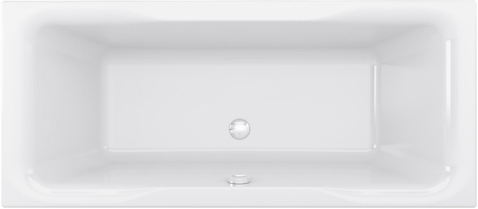 badewanne rechteck acryl 140x70 150x70 160x70 170x70 wanne ablauf pure wt. Black Bedroom Furniture Sets. Home Design Ideas