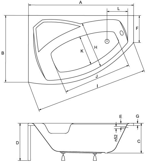 wie acryl badewanne reinigen bernstein design badewanne freistehende wanne bellagio acryl armatur. Black Bedroom Furniture Sets. Home Design Ideas