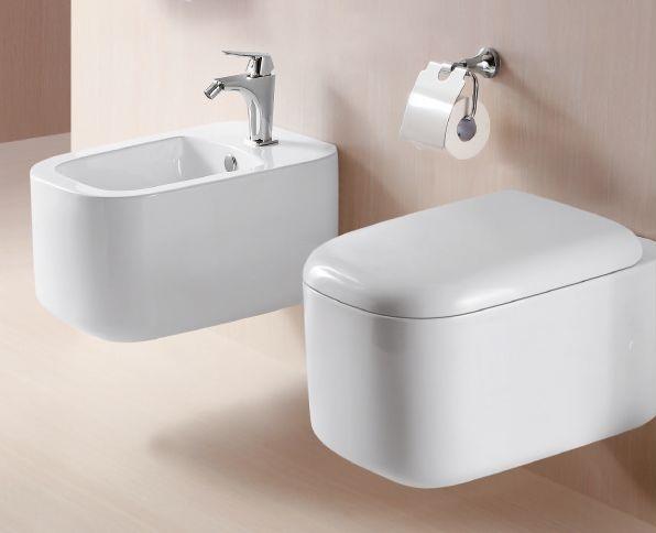wand h nge waschtisch wandh ngend waschbecken mit berlauf wei keramik eden. Black Bedroom Furniture Sets. Home Design Ideas